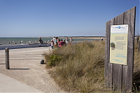Jardin des dunes