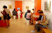 Salle multimedia 2