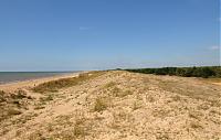 dune blanche paree preneau