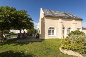 Chapelle de Sion # Bureau touristique de Saint-Hilaire-de-Riez