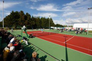 Coupe de Vendée Tennis Henri MORENO - Jeudi 9 mai 2013 .